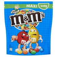 M&M's Crispy 340 gram