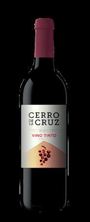 Cerra de la Cruz rood 750 ml