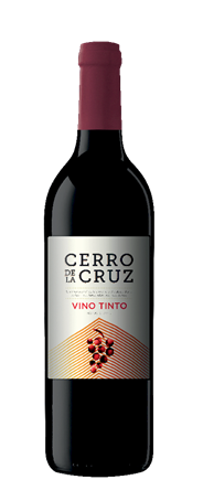 Cerro De La Cruz Vino Tinto 6 x 750 ml