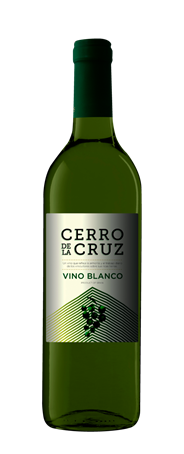Cerra de la Cruz Blanco 750 ml