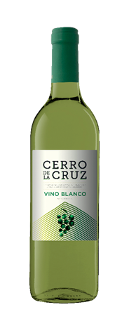 Cerra de la Cruz Blanco 6 x 750 ml