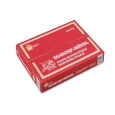 Welten Snacks Bamischijf Oriëntal 18x135g