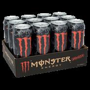 Monster Energy Assault 12 x 500 ml