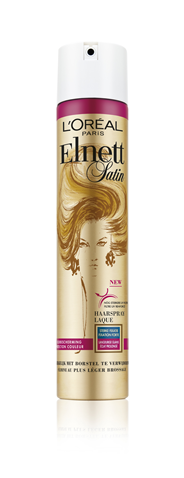 L'Oréal Paris Elnett satin Haarlak color protect 400 ml