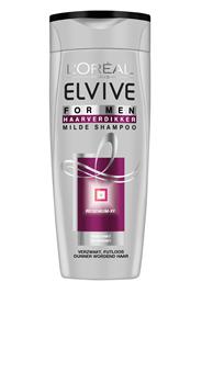 L'Oréal Paris Elvive for men haarverdikker Shampoo 250 ml