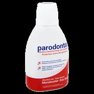 Parodontax Mondwater 500 ml