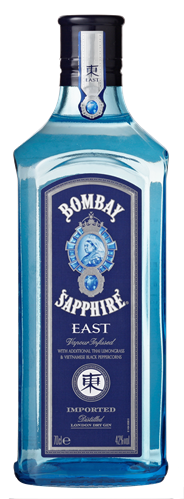 Bombay Sapphire East 6 x 700 ml