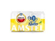 Amstel Radler 0.0% blik 4 x 6 x 33 cl
