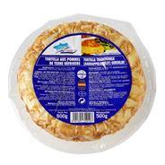 Uprena Tortilla naturel 500 gram
