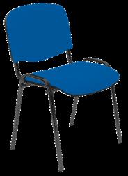 Sigma VC04 Conferentiestoel blauw