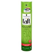 Taft Volume hairspray mega strong 250 ml