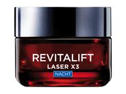 L'Oréal Paris Revitalift Laser X3 anti-rimpel nachtcrème