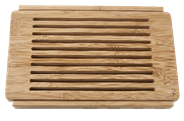 Point-Virgule Broodplank bamboe 40 x 27 x 3,5 cm