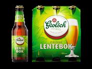 Grolsch Frisse lentebok fles 24 x 330 ml
