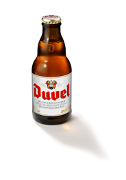 Duvel Mini fles 24 x 180 ml