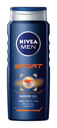 Nivea Men Sport Douchegel 500 ml