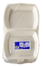 Horeca Select Menubak 1-vaks 24x20cm25 stuks