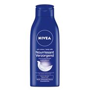 Nivea Verzorgende Body milk 400 ml