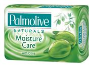 Palmolive Tabletzeep olijfmelk 4 x 90 gram