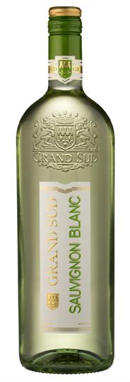 Grand Sud Sauvignon Blanc 1 liter