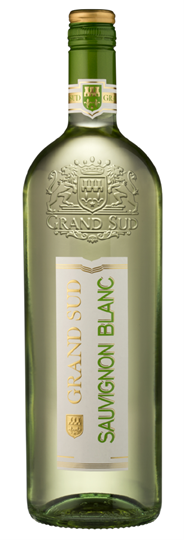 Grand Sud Sauvignon Blanc 6 x 750 ml