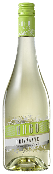 Hugo Frizzante Blanc 750 ml