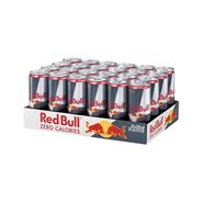 Red Bull Zero Calories 250 ml