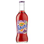 Fanta Cassis fles 24 x 200 ml