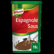 Knorr Espagnole saus 1,35 kg