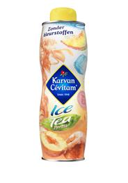 Karvan Cévitam Fresh ijsthee perzik 6 x 750 ml