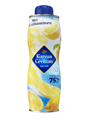 Karvan Cévitam Fresh citroen 6 x 750 ml