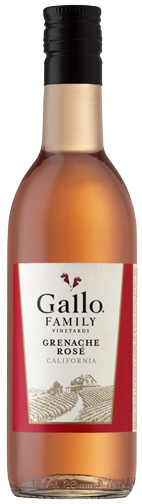 Gallo Family Vineyards White grenache rosé 12 x 187,5 ml