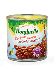 Bonduelle Borlotti bonen 12 x 425 ml