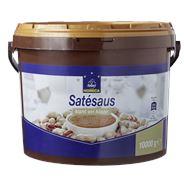 Horeca Select Satesaus kant & klaar 10 kg