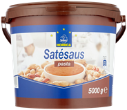 Horeca Select Satésaus pasta emmer 5 kg