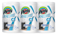 Plenty Easypull Premium Navulrol 3 stuks