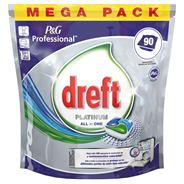 Dreft adw plat orig 90ct