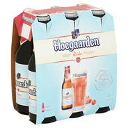 Hoeg rose fles 30cl