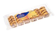 Gulden Krakeling Aardbei choco cakerolletjes 150 gram