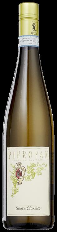 Pieropan Soave Classico ' Superiore' 12 x 750 ml