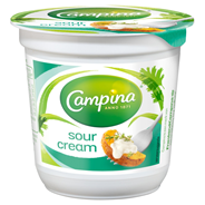 Campina Sour cream 125 ml