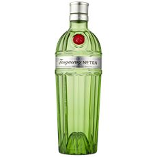 Tanqueray No. ten Dry gin 6 x 700 ml