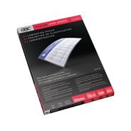 GBC Highspeed Lamineerhoesjes A4 2x125 micron 100 stuks