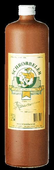Schrobbelèr 6 x 1 liter