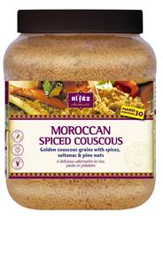 Al'Fez Moroccan spiced couscous 1,5 kg