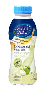 Weight Care Drinkmaaltijd Yoghurt & appel 300 ml