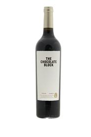 The Chocolate Block 6 x 750 ml