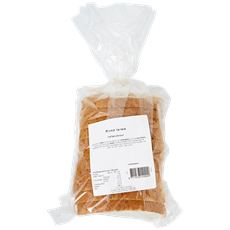 Fine Life brood rond tarwe half
