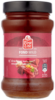 Fine Life Wildfond 350 ml