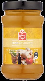 Fine Life Gevogeltefond 350 ml